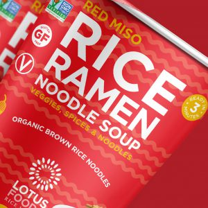 Lotus Foods Voluntarily Recalls Over 200k Ramen Cups