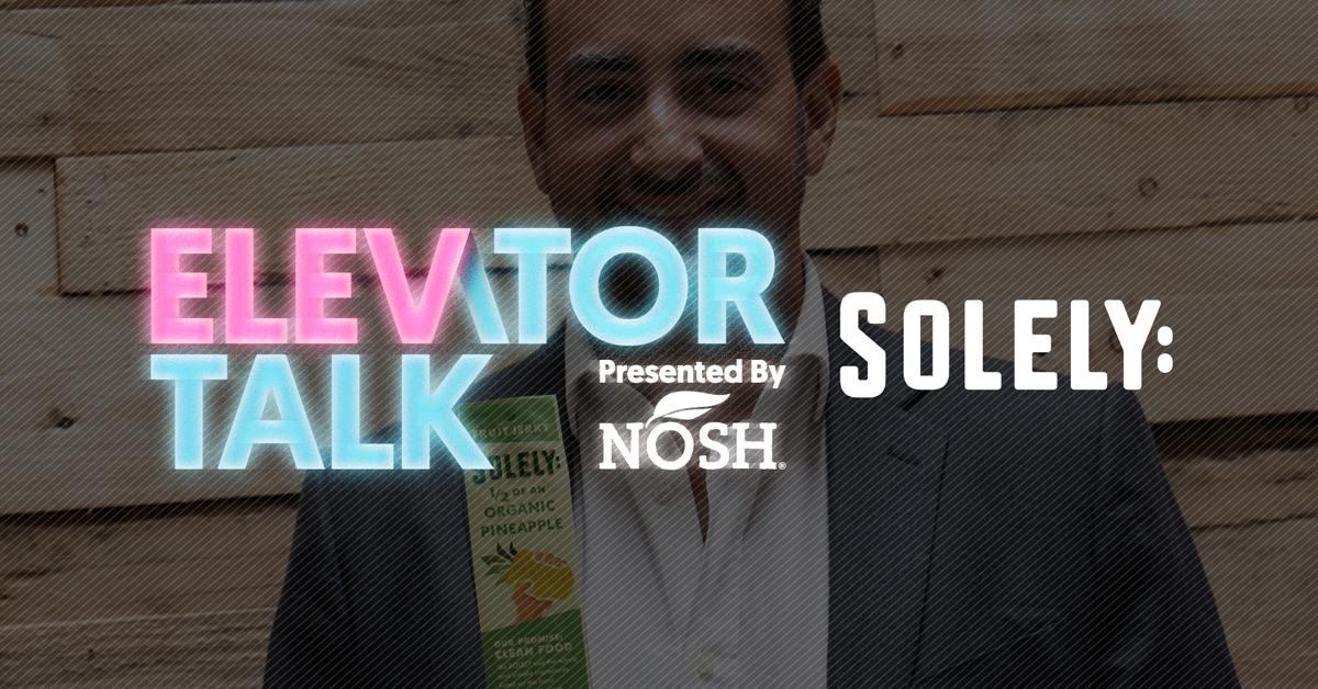 NOSH_Elevator-Talk_Solely_Twitter-Image