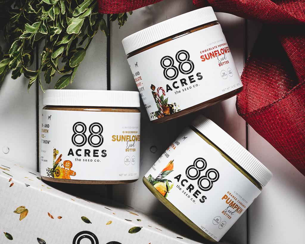 88 Acres Press Release