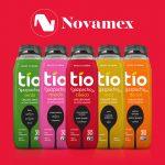 Novamex Acquires Tio Gazpacho