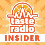 Taste Radio Insider: Creating a New Category; How This Nation Won It All