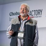NOSH Live Video: Matt Gase on Disrupting the Big Company Playbook