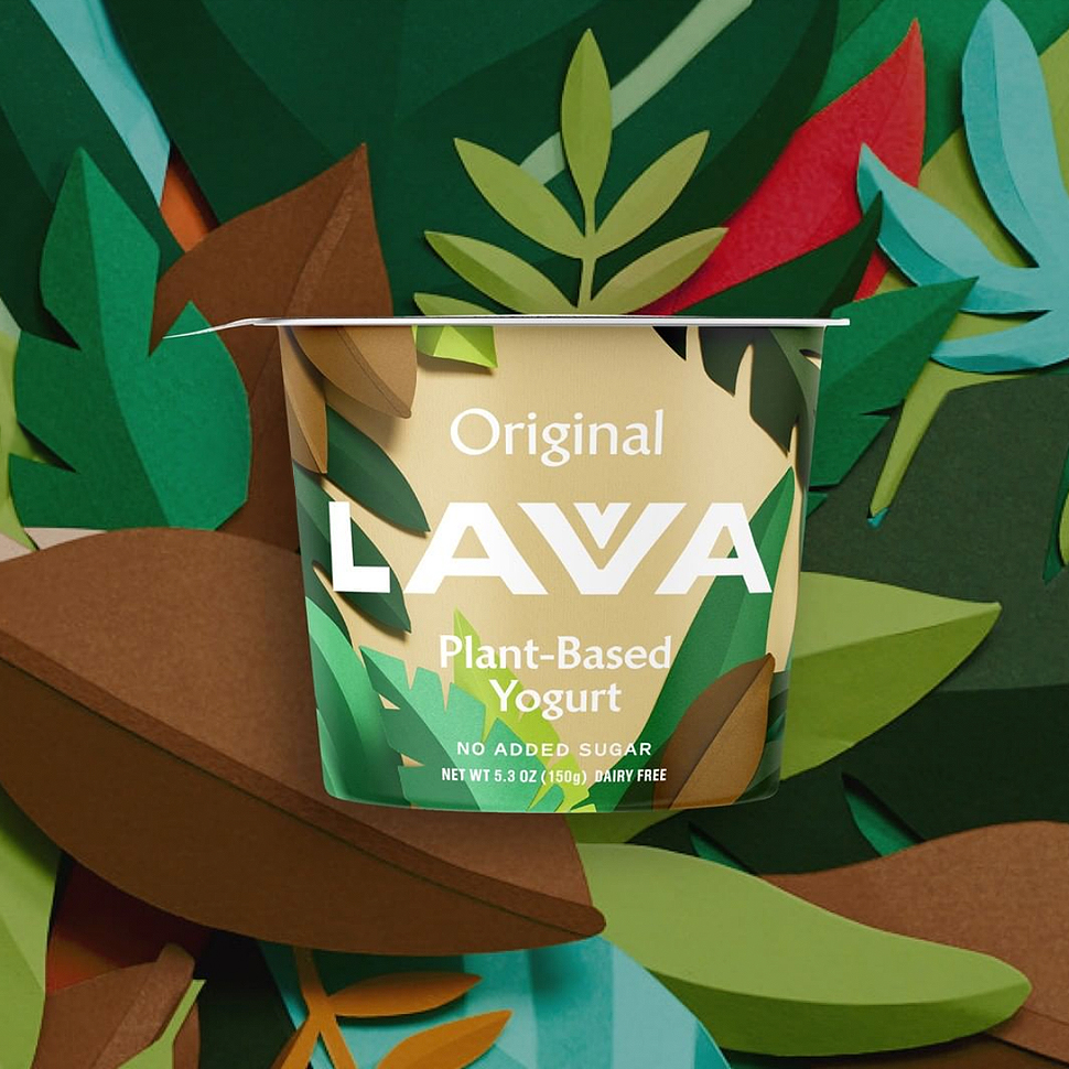 After Year of Growth, Lavva Rebrands to Broaden Appeal