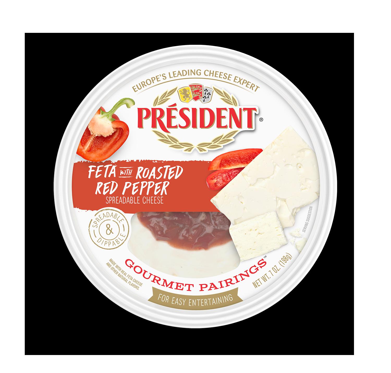 Winter Fancy Food Show: Président(R) Announces New Product
