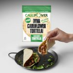 After Selling over 10M Pizzas, CAULIPOWER Turns to Tortillas