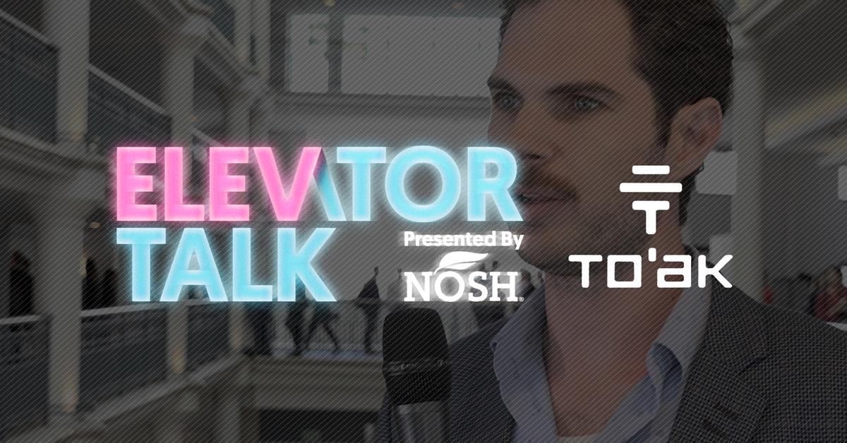 NOSH_Elevator-Talk_Toak_Twitter-Image