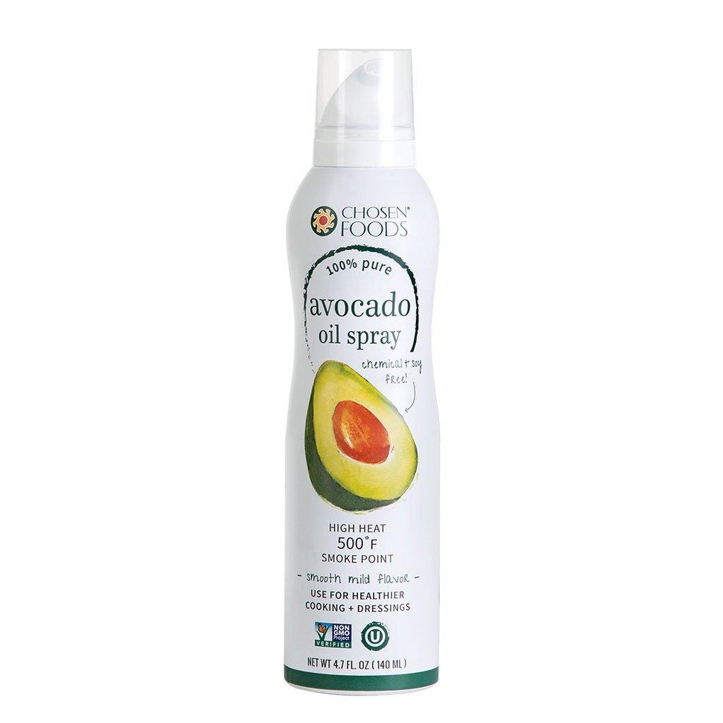 Winter Fancy: Get your avocado fix with Chosen Foods