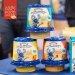 Gallery: Fancy Food Show Features On-the-Go Snacks