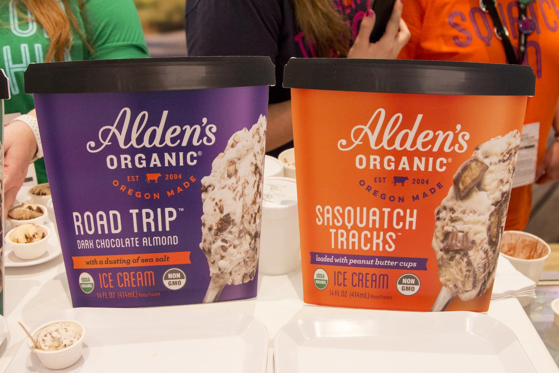 Alden's