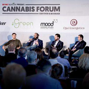 BevNET/NOSH Cannabis Forum Video: Building a Cooperative Industry