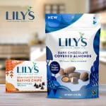 With VMG Investment and New Focus, Lily's Tries to Create a Sweet Platform