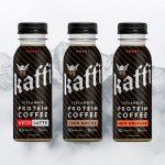 Smári to Launch Line of Icelandic Protein Coffees & New Yogurt Cups