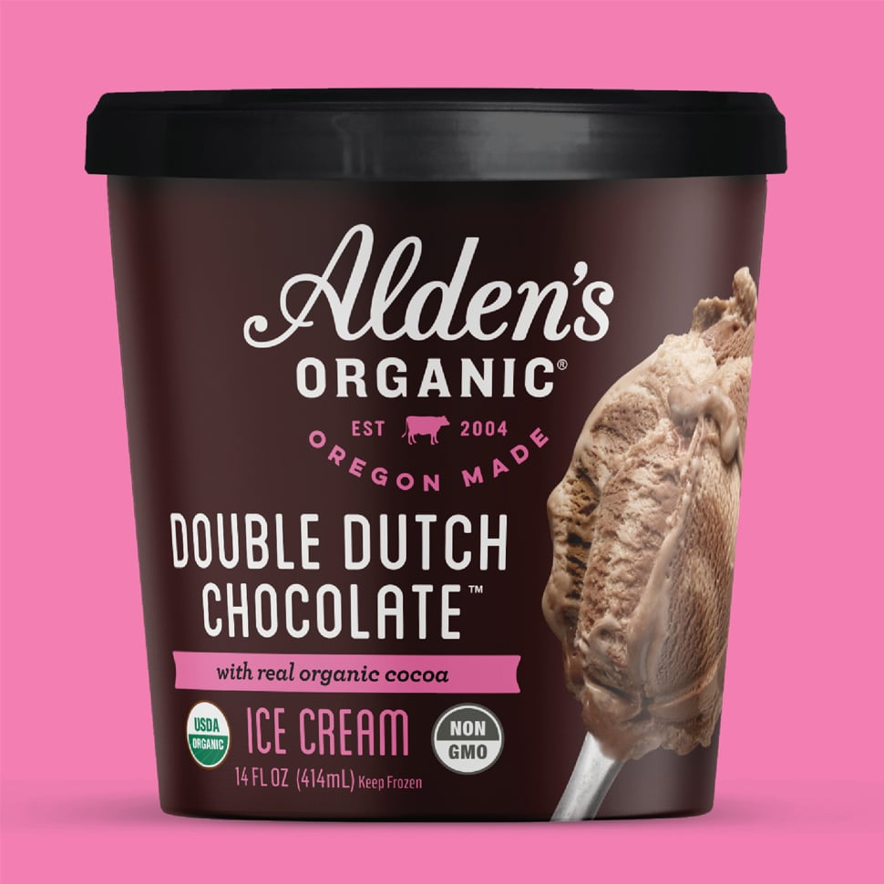 Oregon Ice Cream Goes 'All In' on Alden's