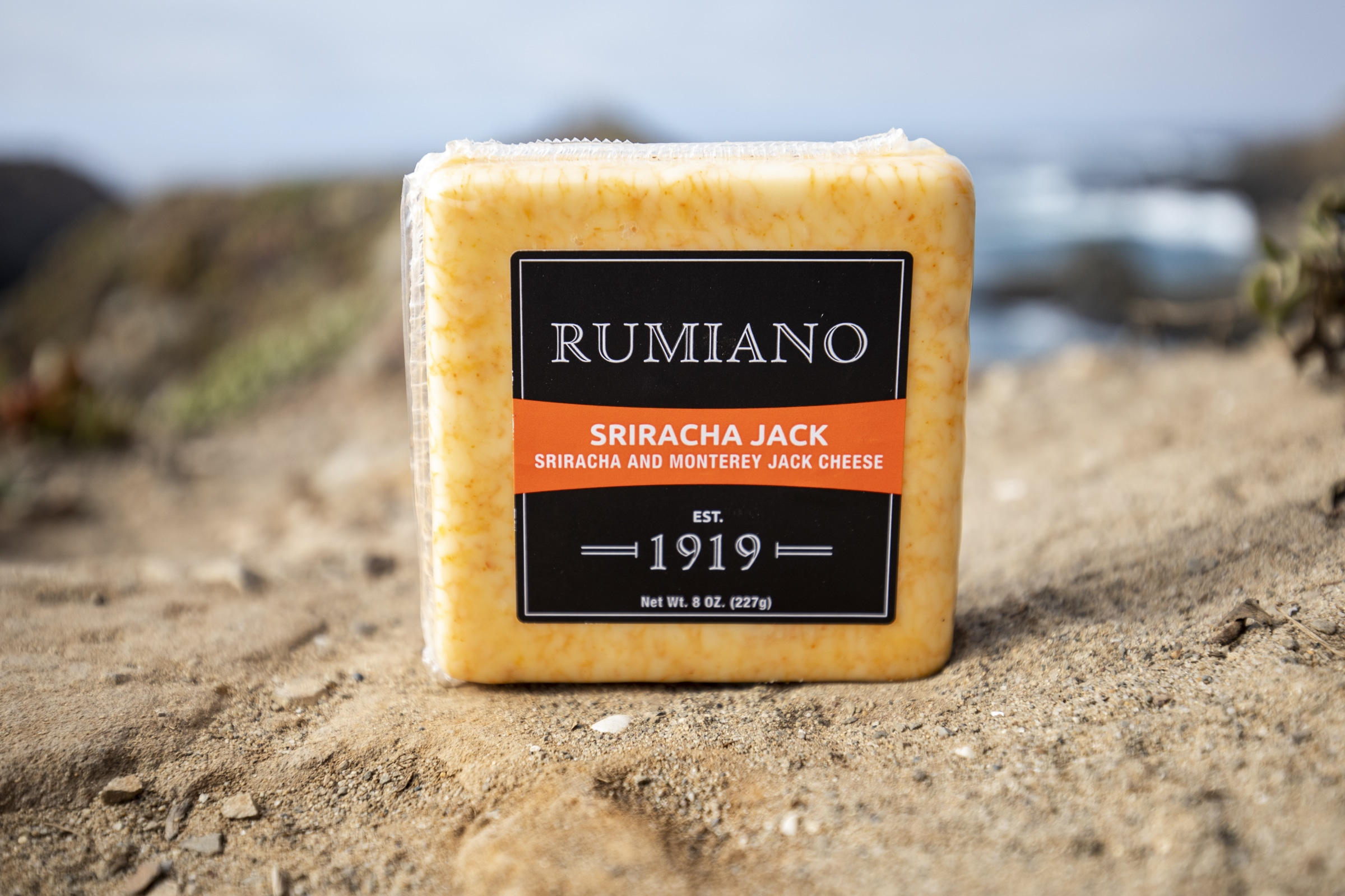 Fancy Food Show and California's Oldest Family-Owned Cheese Company
