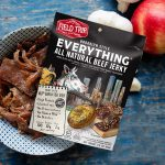 Distribution Roundup: Field Trip's Everything Bagel Jerky Launches Nationwide