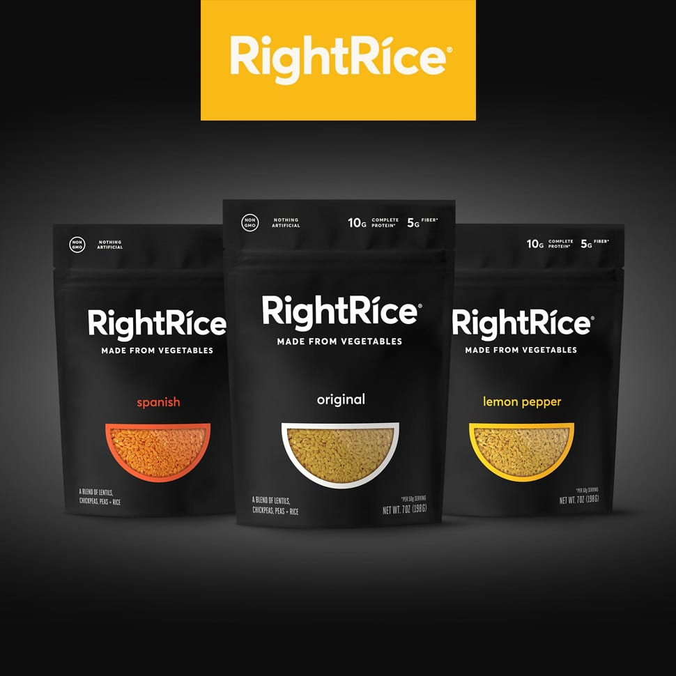 Popchips Founder Aims to Remake Rice