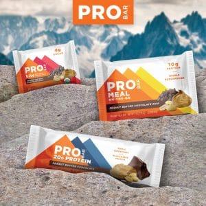 PROBAR Unveils Outdoor Inspired Rebrand