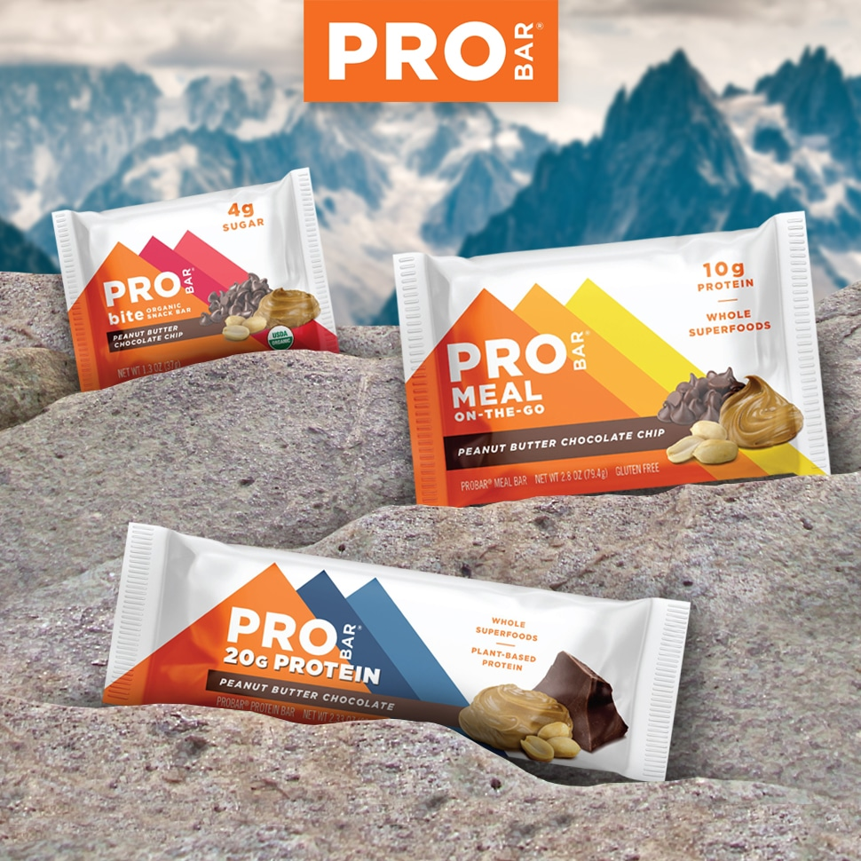 PROBAR Unveils Outdoor Inspired Rebrand