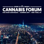 BevNET and NOSH Present: The Cannabis Forum for Food and Beverage Summer 2019 in NYC