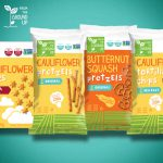 Real Food From the Ground Up to Expand Vegetable-Based Snack Offerings