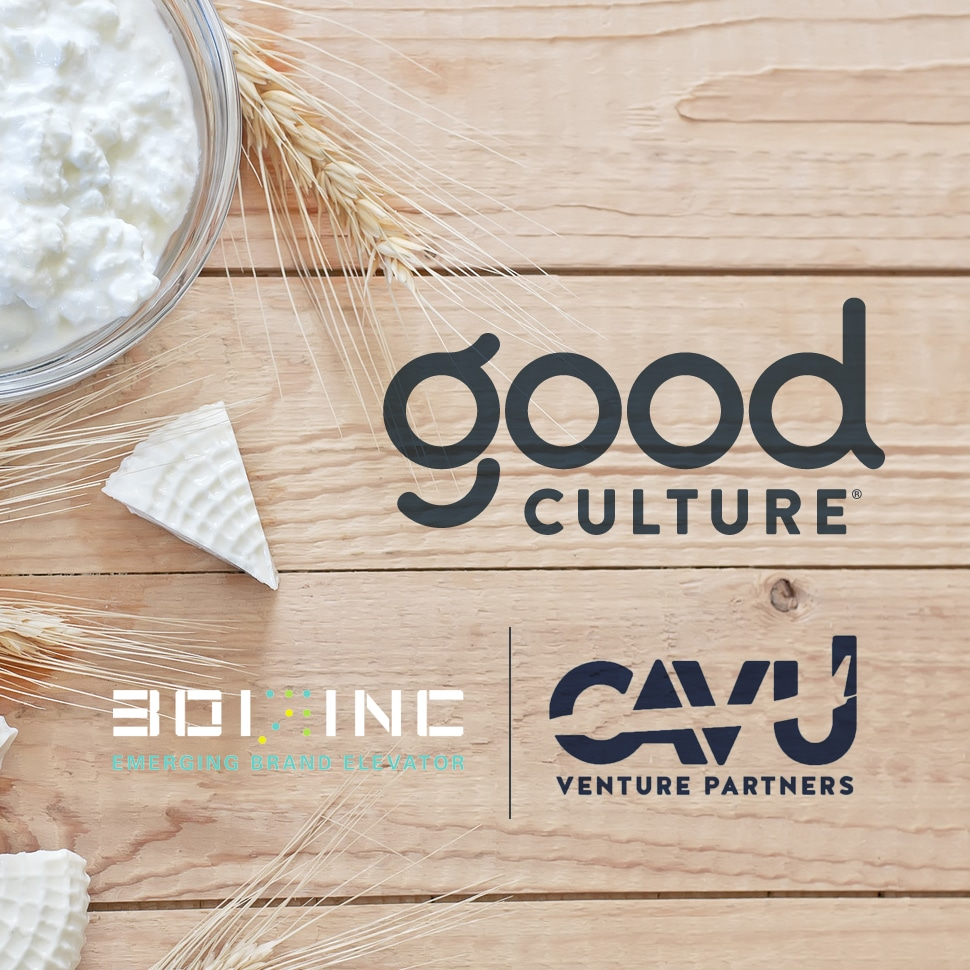 Good Culture Raises $8M, Launches into New Category