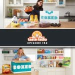 Taste Radio: Boxed CEO: The Future of Online Food Shopping 'Will Feel Like Netflix'