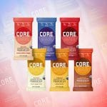 Beverage Vet Lance Collins to Launch CORE Foods at Expo West