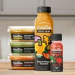 Zupa Noma Rebrands as Medlie in Effort to 'Broaden Opportunities'