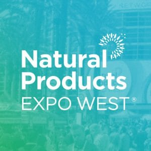From the Expo West Aisles, Themes Emerge