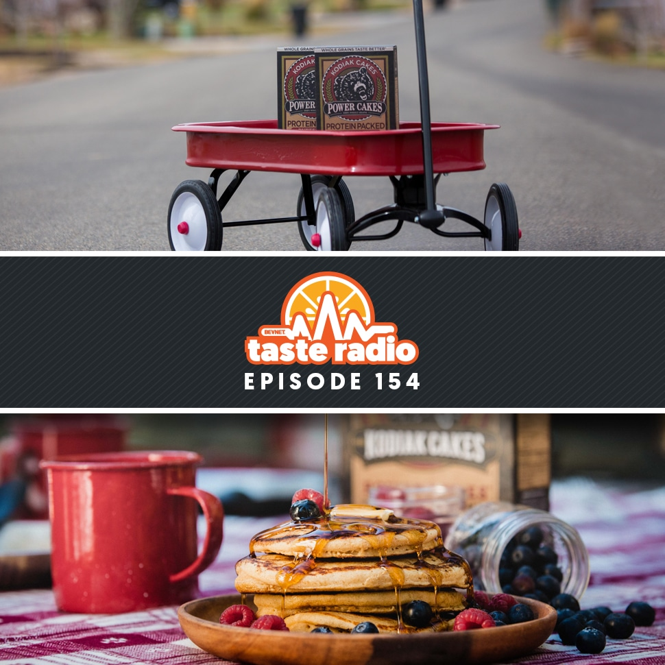 Taste Radio: How Kodiak Cakes Went From Side Hustle to $100M Brand