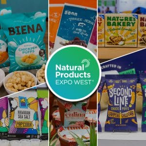 Expo West Gallery: Familiar Brands Adopt New Looks & Packaging