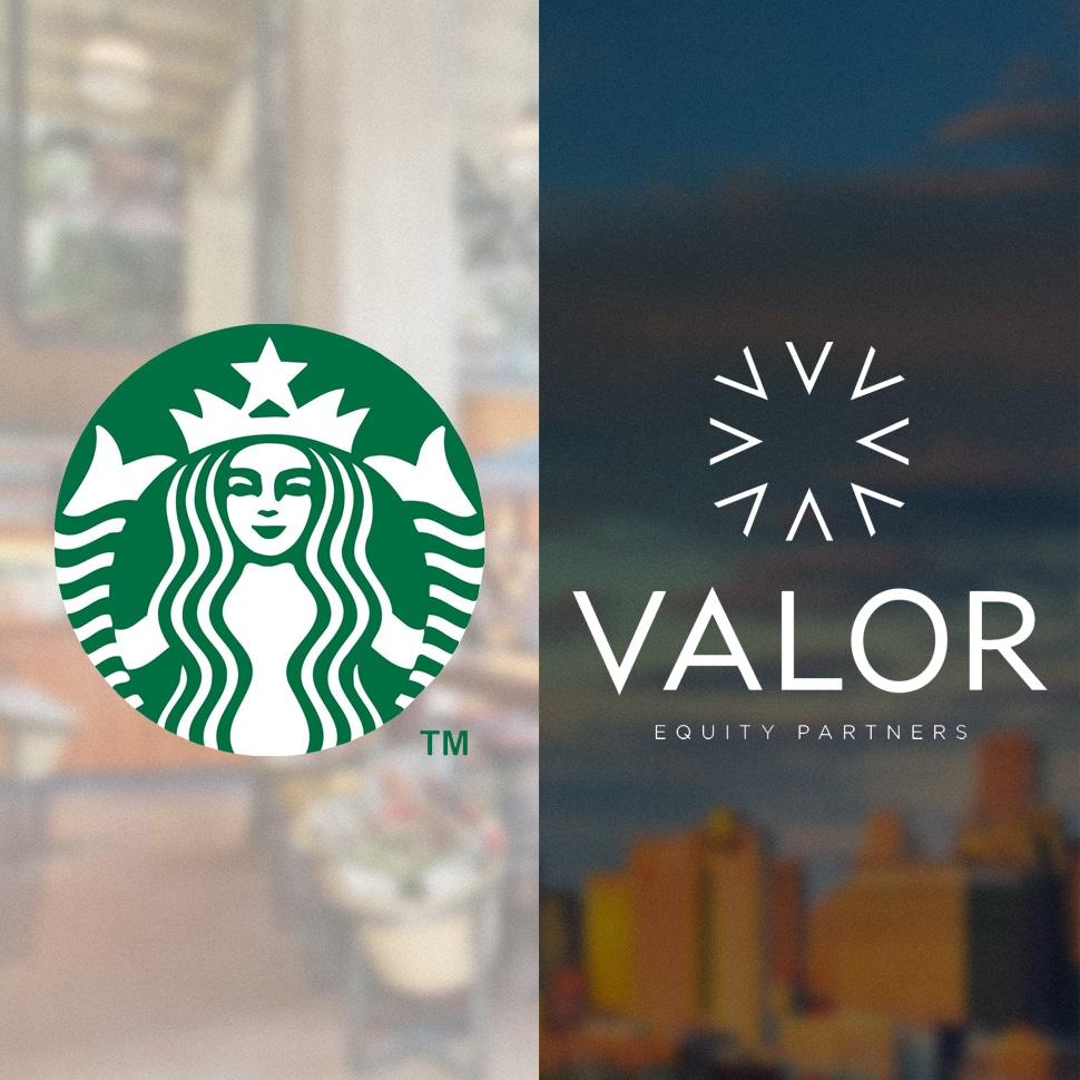 Starbucks Launches $100M Venture Fund