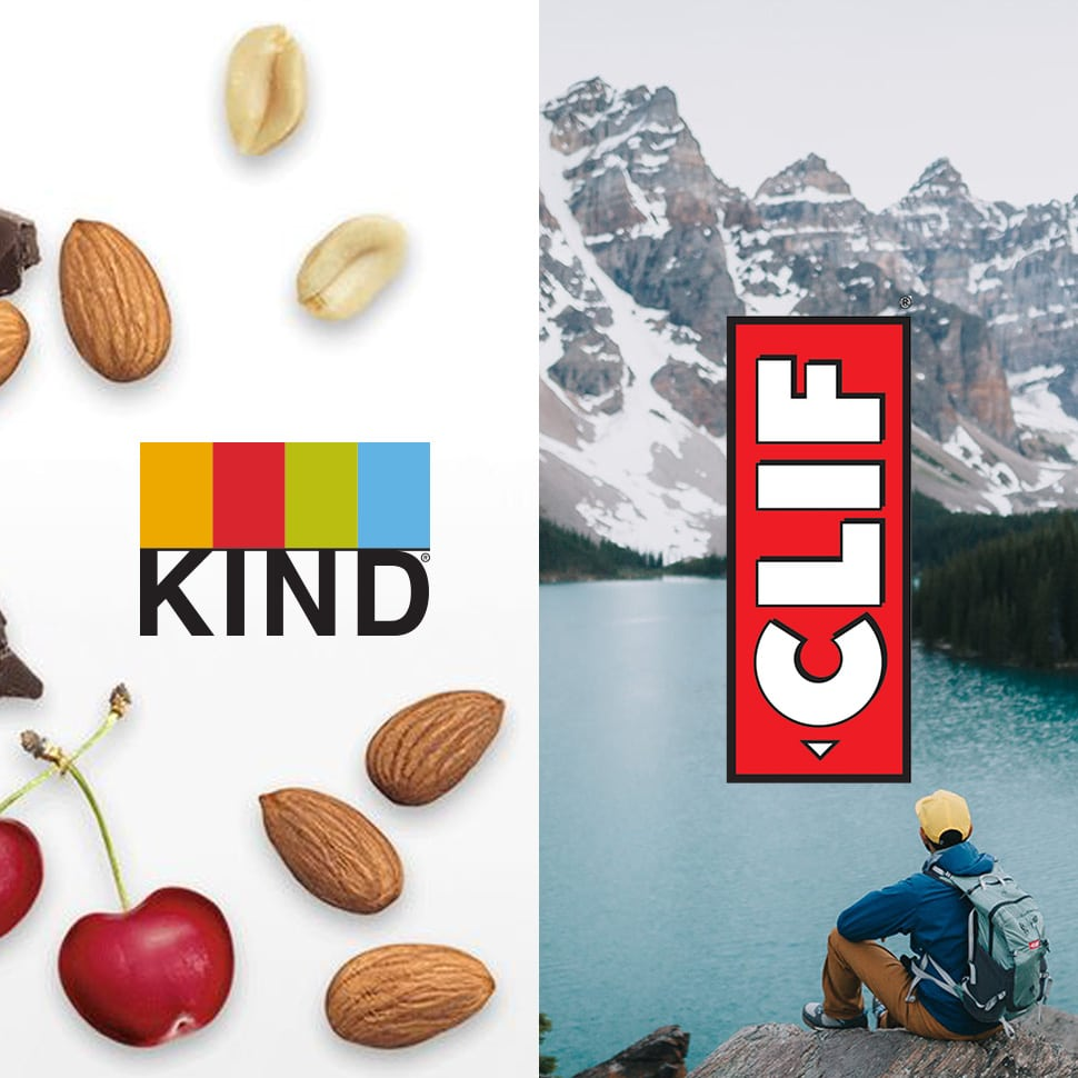 KIND Takes on the FDA, While Clif Takes on KIND