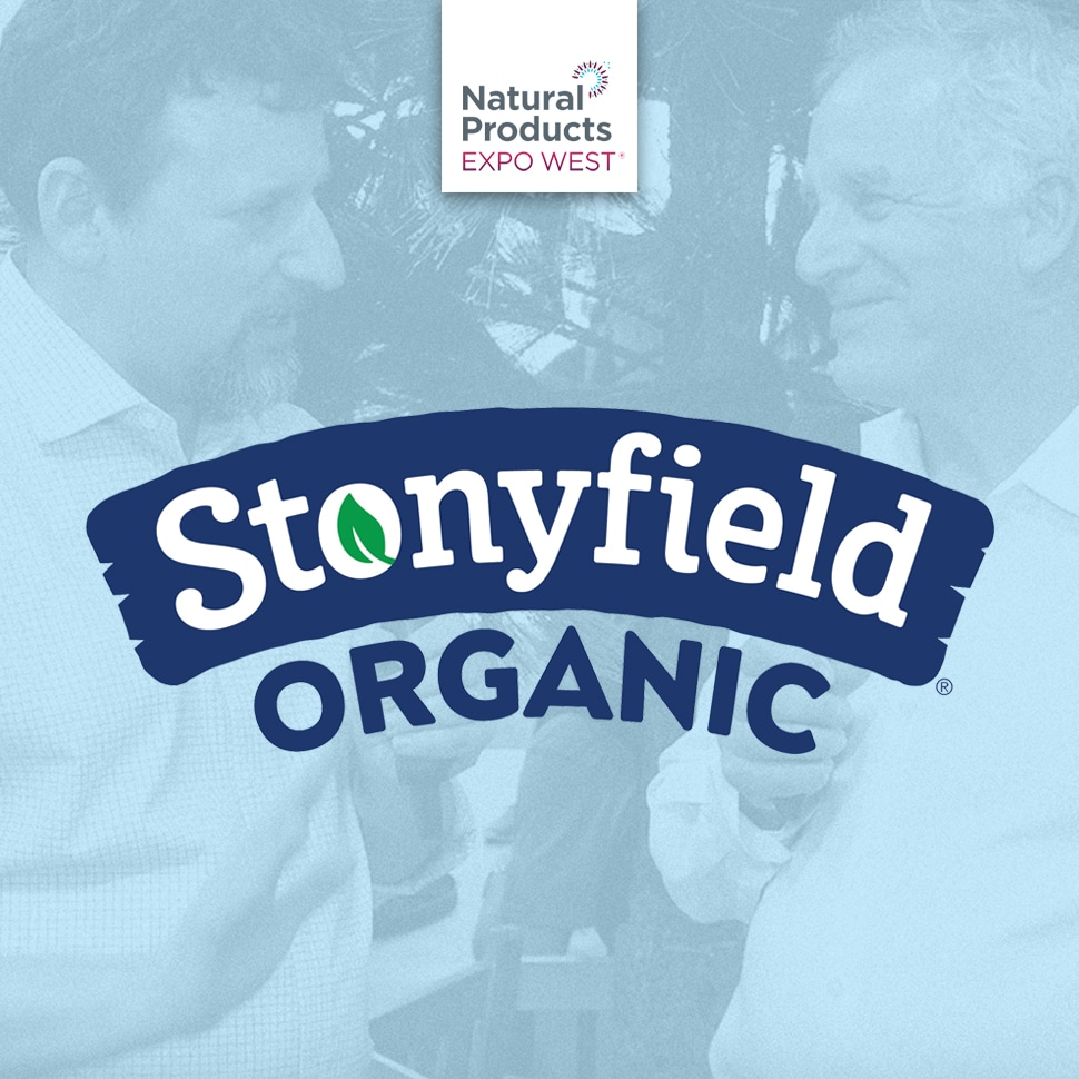 Watch: Hirshberg Reflects on Stonyfield's Past, Present and Future
