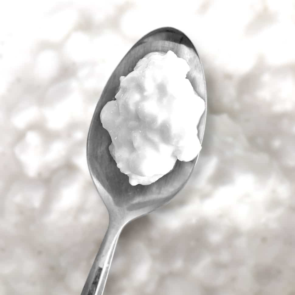 Can Two Legacy Dairy Companies Make Cottage Cheese Cool?