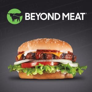 Beyond Meat to Raise Up to $183M in IPO, Updates SEC Filings