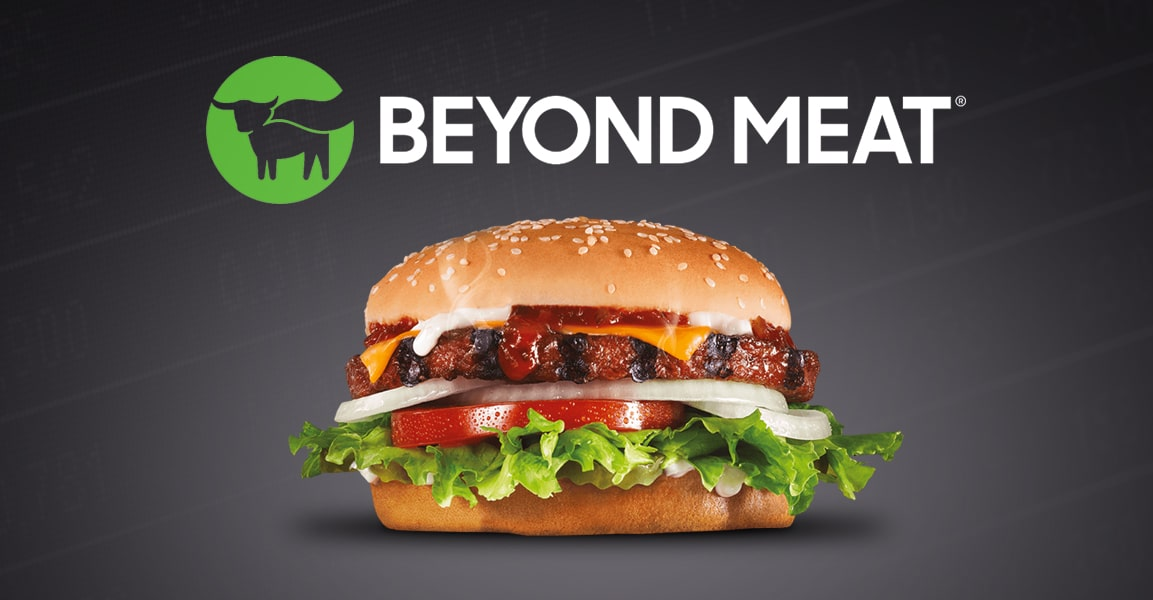 Beyond Meat to Raise Up to $183M in IPO, Updates SEC Filings - NOSH