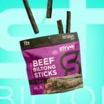 Stryve Plans to Fuel U.S. Consumers with Biltong