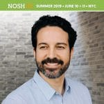 NOSH Live: Tofurky CEO on When to Take Risks with Your Brand