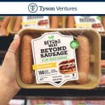 Tyson Exits Beyond Meat, Will Launch Its Own Alt Protein Play