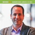 Hear Nestle's Take on Innovation and Investment at NOSH Live