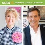 Explore the Founder, CEO Relationship with Jeni's at NOSH Live