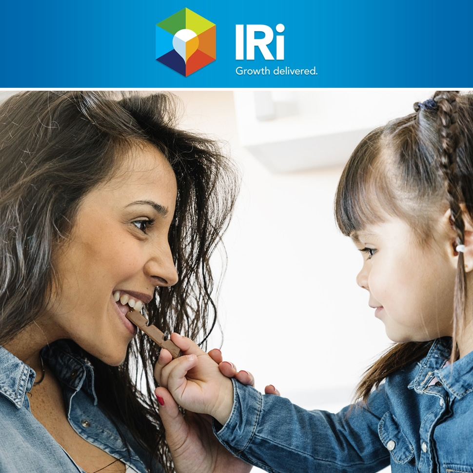 IRI Reports: Small Brands Have Mighty Presence as Pacesetters