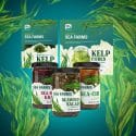 With New Line, Atlantic Sea Farms Tries to 'Kelp the Earth'