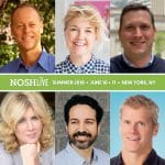 NOSH Live Summer 2019 Agenda Announced; 30 Days Away