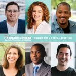 Cannabis Forum Summer 2019 Agenda Announced