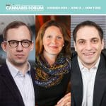 Cannabis Forum: Professional Advice on Regulation and Finance