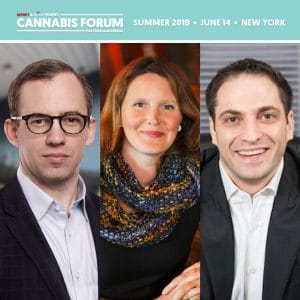Cannabis Forum: Professional Advice on Regulation and Finance