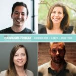 Cannabis Forum: Challenges for Cannabis Entrepreneurs