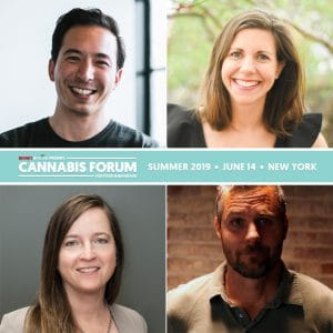 Cannabis Forum: Challenges for Cannabis Entrepreneurs